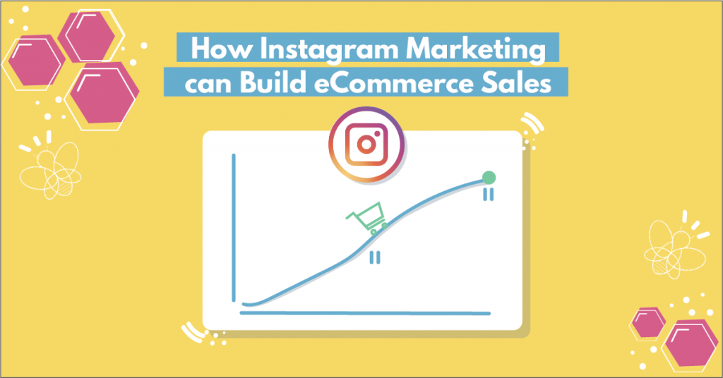 How Instagram Marketing can Build eCommerce Sale